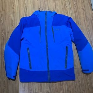 🔥 Marmort Men's Blue Jacket (L)